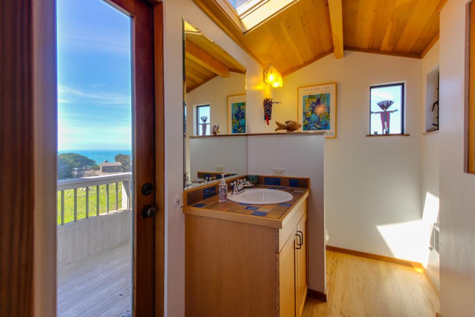 Gewing House - Sea Ranch Vacation Rental - Photo 17