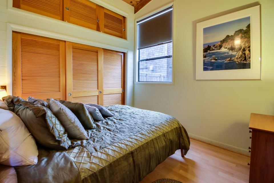 Whitewater Retreat - Sea Ranch Vacation Rental - Photo 24