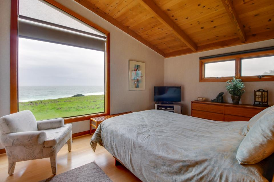 Whitewater Retreat - Sea Ranch Vacation Rental - Photo 14