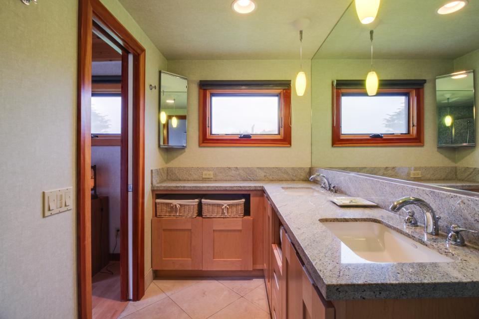Whitewater Retreat - Sea Ranch Vacation Rental - Photo 23