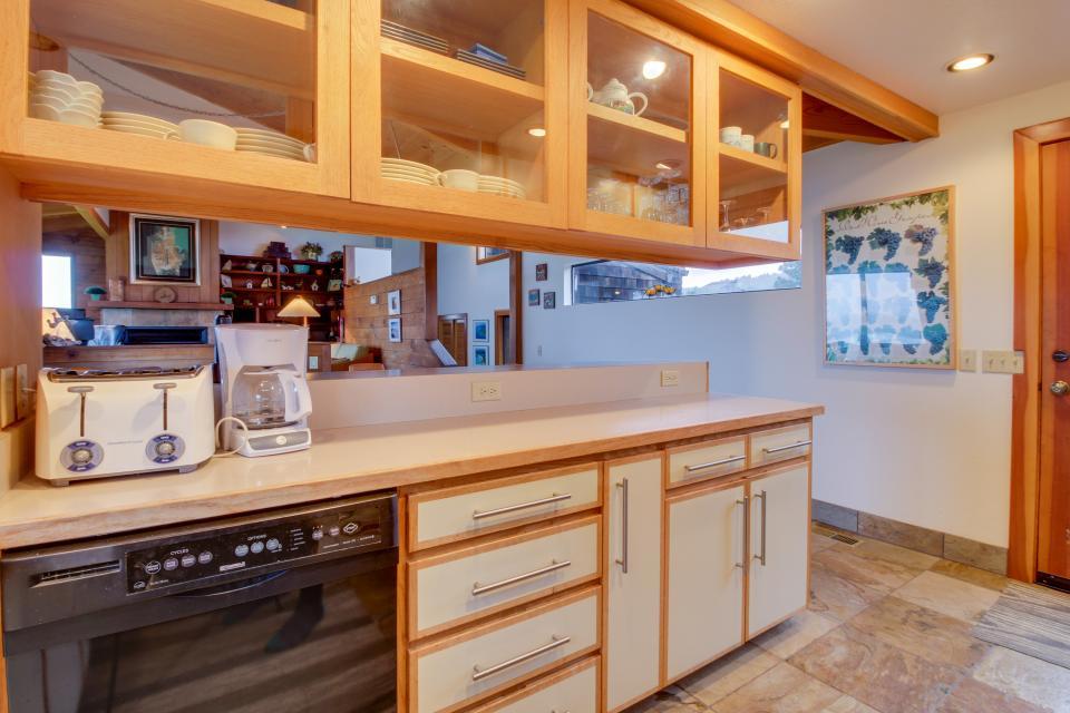 Whitewater Retreat - Sea Ranch Vacation Rental - Photo 12