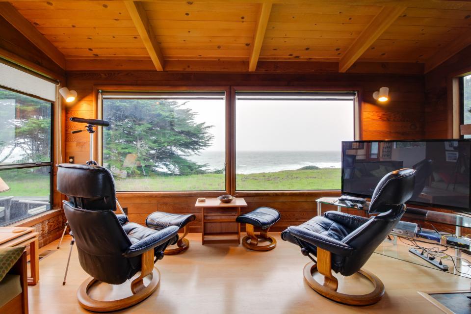 Whitewater Retreat - Sea Ranch Vacation Rental - Photo 1