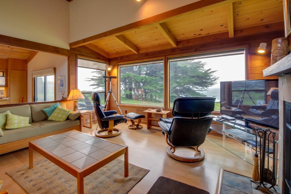 Whitewater Retreat - Sea Ranch Vacation Rental - Photo 30