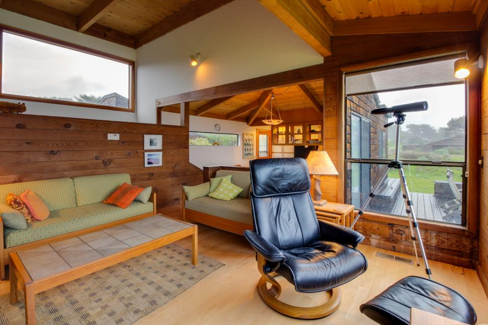 Whitewater Retreat - Sea Ranch Vacation Rental - Photo 3