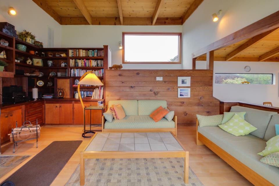 Whitewater Retreat - Sea Ranch Vacation Rental - Photo 4