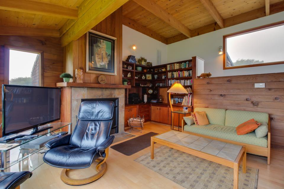 Whitewater Retreat - Sea Ranch Vacation Rental - Photo 31