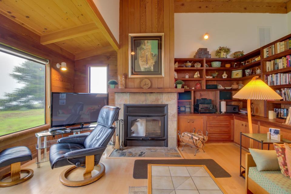 Whitewater Retreat - Sea Ranch - Take a Virtual Tour