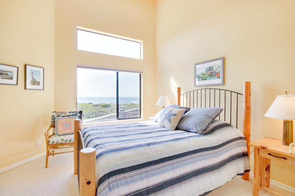 Levy Retreat - Sea Ranch Vacation Rental - Photo 6
