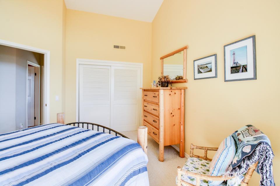 Levy Retreat - Sea Ranch Vacation Rental - Photo 7