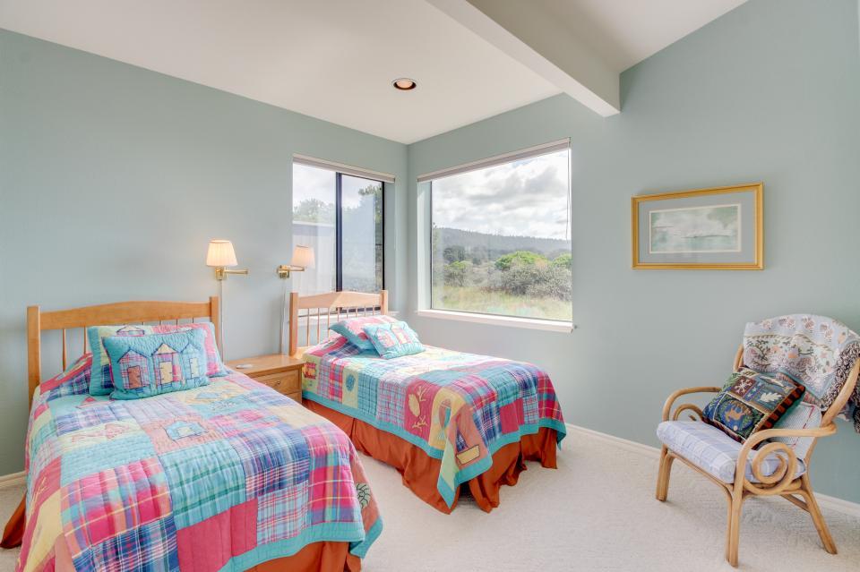 Levy Retreat - Sea Ranch Vacation Rental - Photo 8
