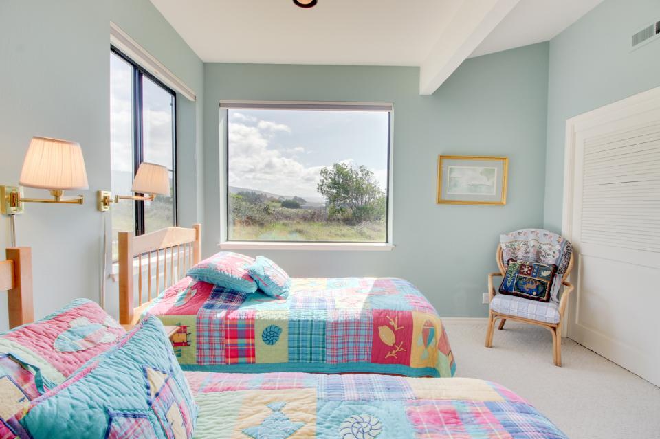 Levy Retreat - Sea Ranch Vacation Rental - Photo 9