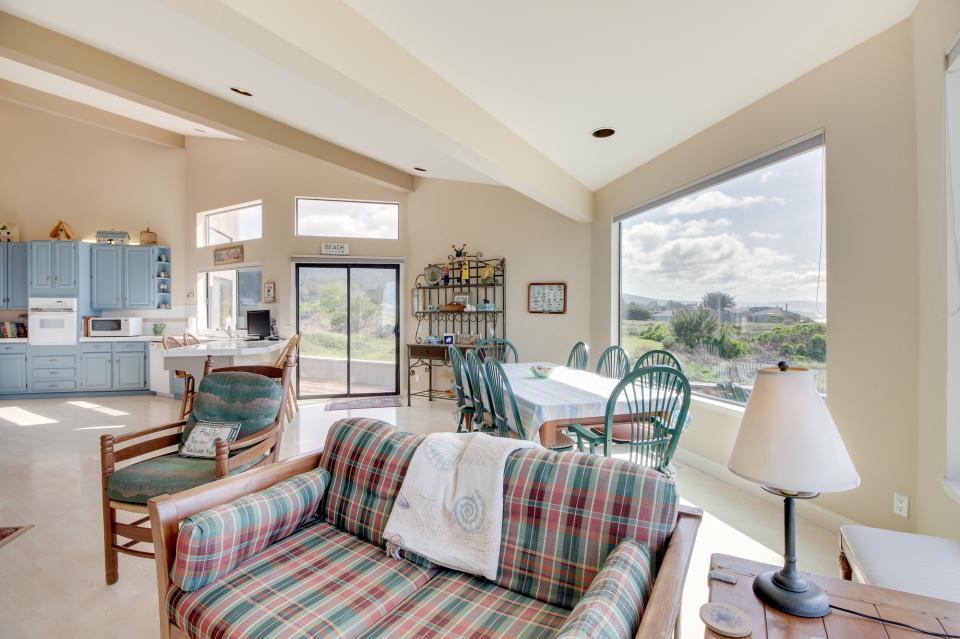 Levy Retreat - Sea Ranch Vacation Rental - Photo 13