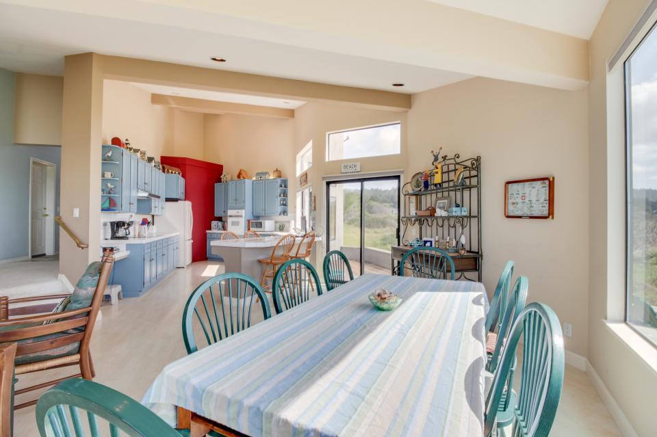 Levy Retreat - Sea Ranch Vacation Rental - Photo 16
