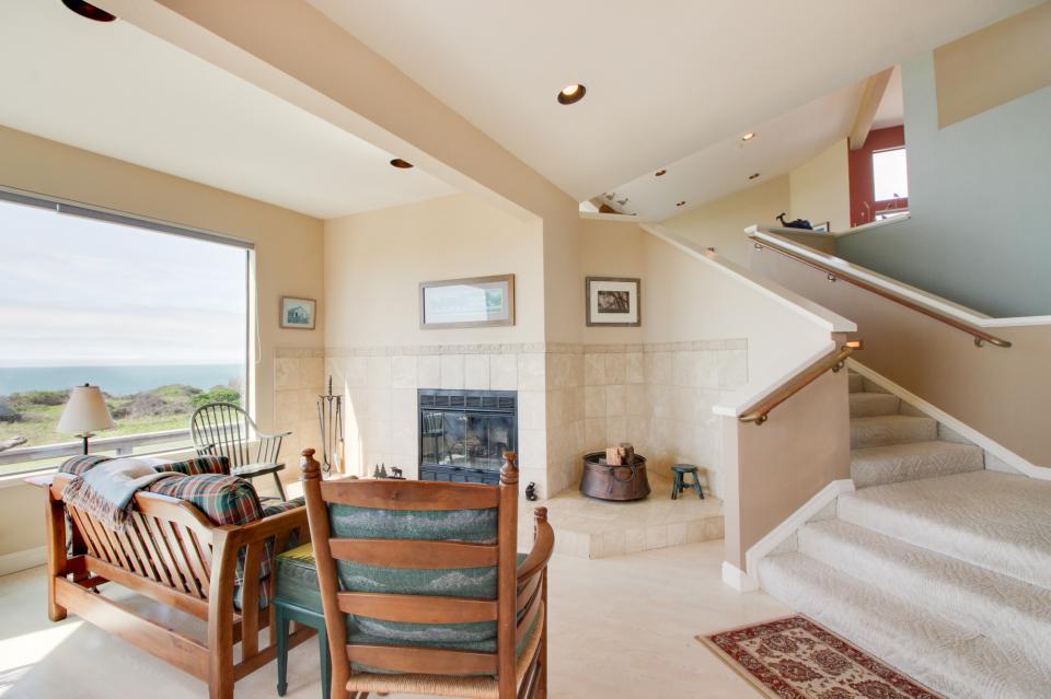 Levy Retreat - Sea Ranch Vacation Rental - Photo 30
