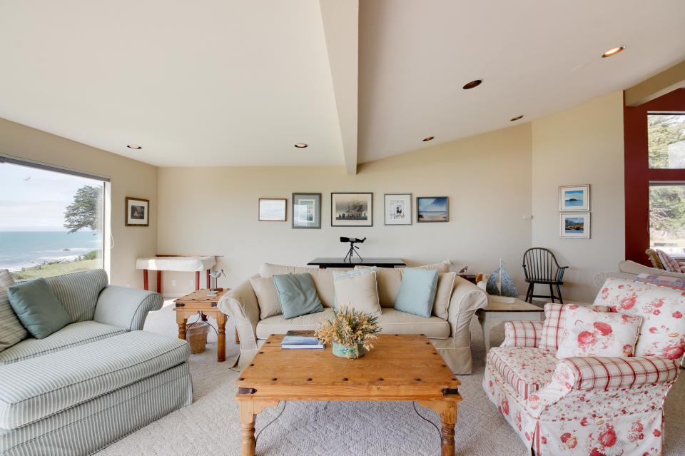 Levy Retreat - Sea Ranch Vacation Rental - Photo 26