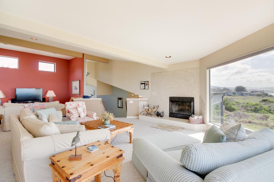 Levy Retreat - Sea Ranch Vacation Rental - Photo 27
