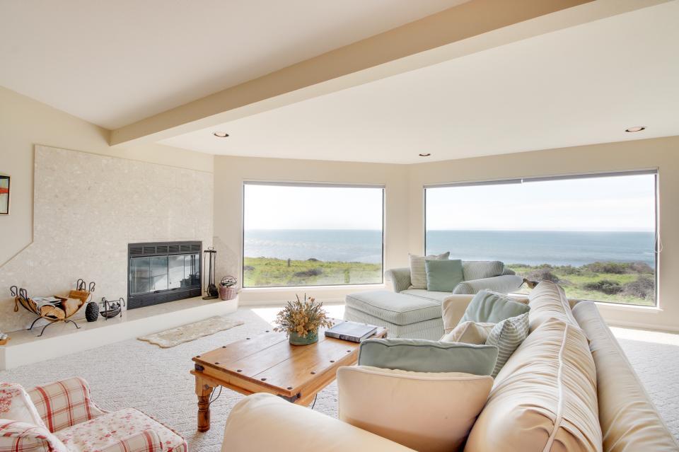 Levy Retreat - Sea Ranch Vacation Rental - Photo 2
