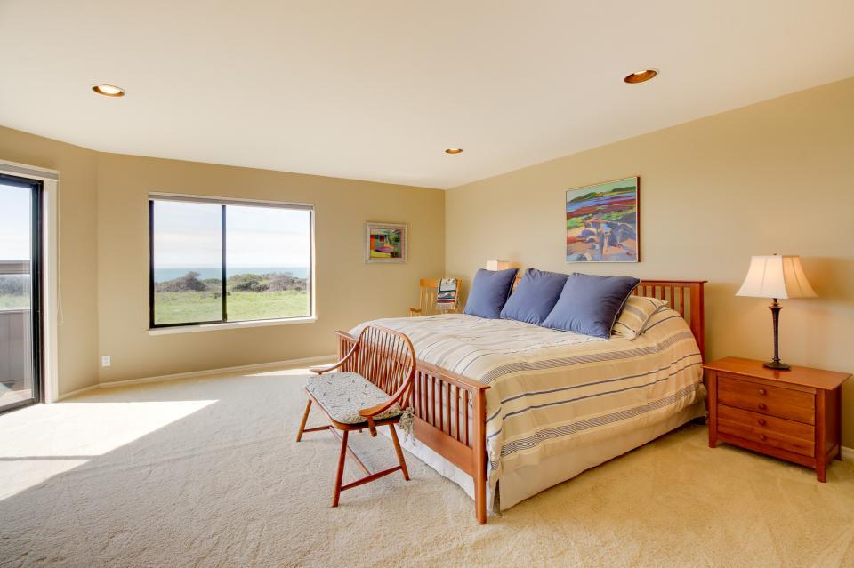 Levy Retreat - Sea Ranch Vacation Rental - Photo 21
