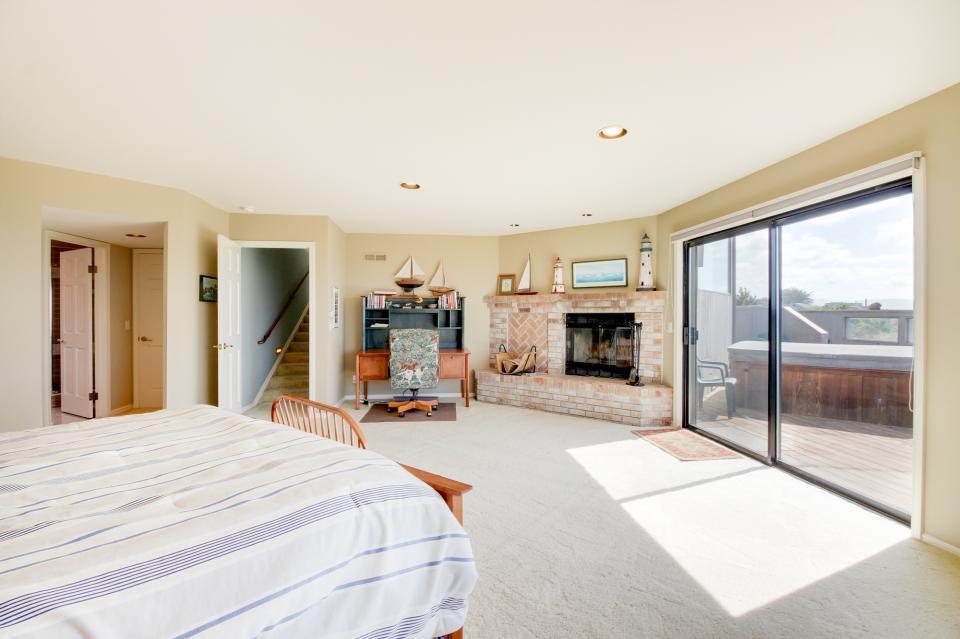 Levy Retreat - Sea Ranch Vacation Rental - Photo 23