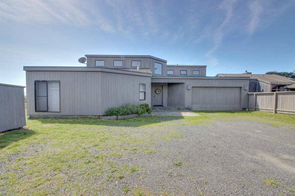 Levy Retreat - Sea Ranch Vacation Rental - Photo 4