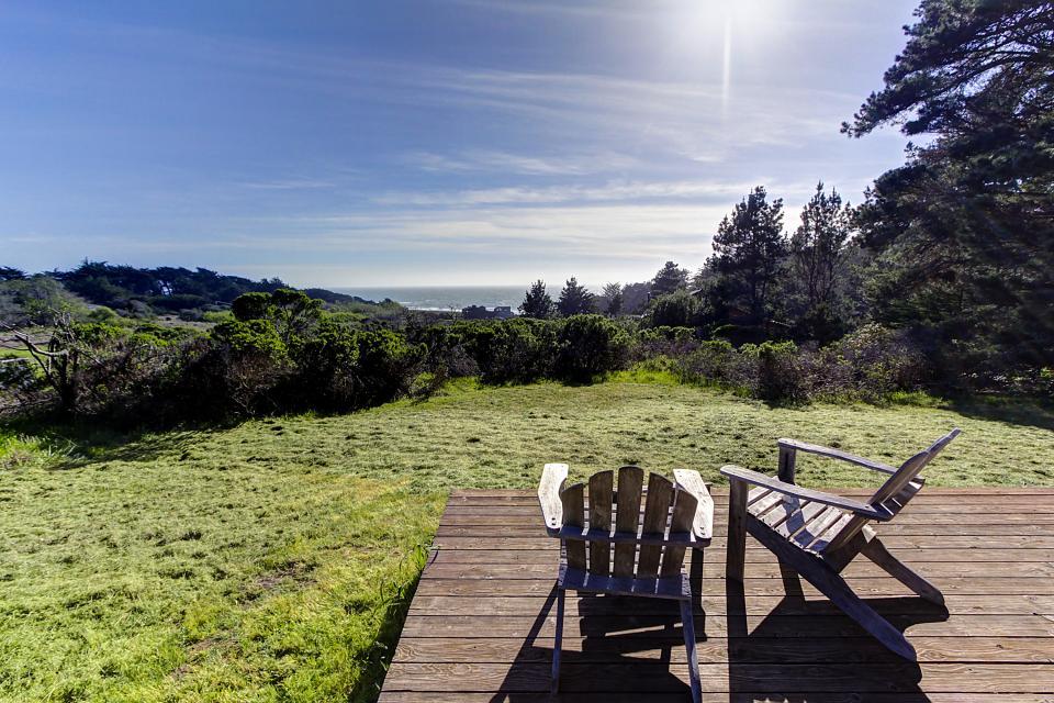Black Point Cove - Sea Ranch Vacation Rental - Photo 27