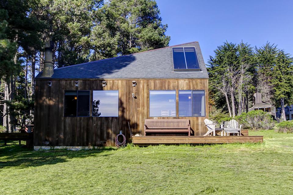 Black Point Cove - Sea Ranch Vacation Rental - Photo 25