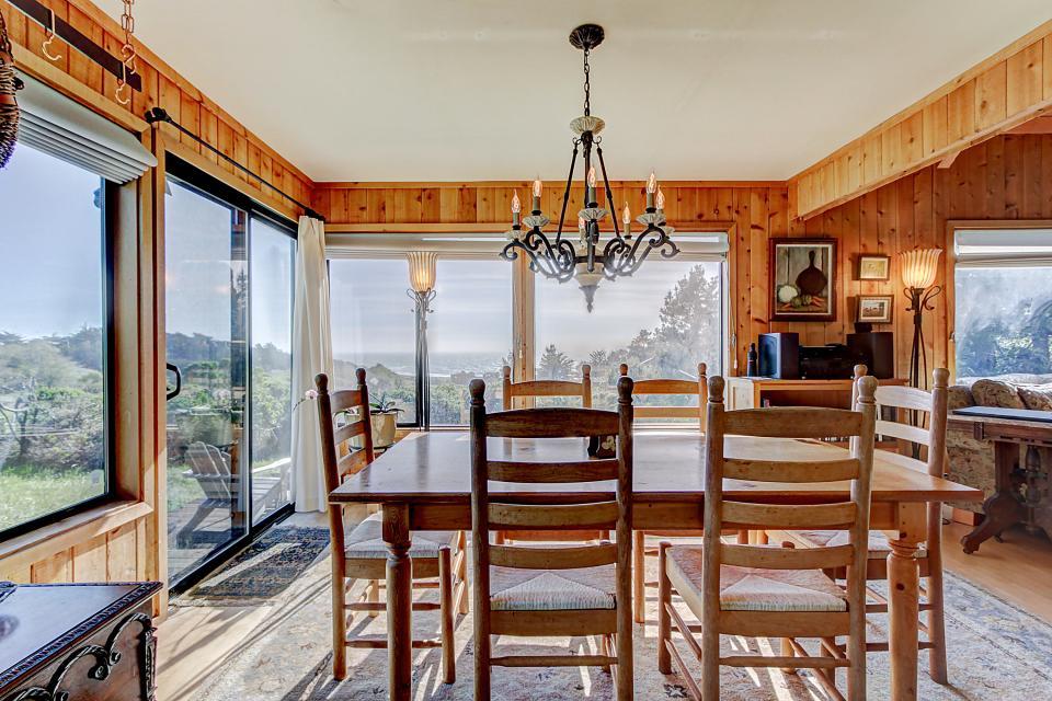 Black Point Cove - Sea Ranch Vacation Rental - Photo 8