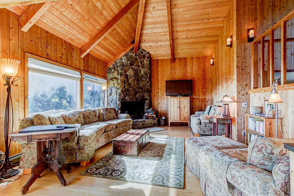 Black Point Cove - Sea Ranch Vacation Rental - Photo 13