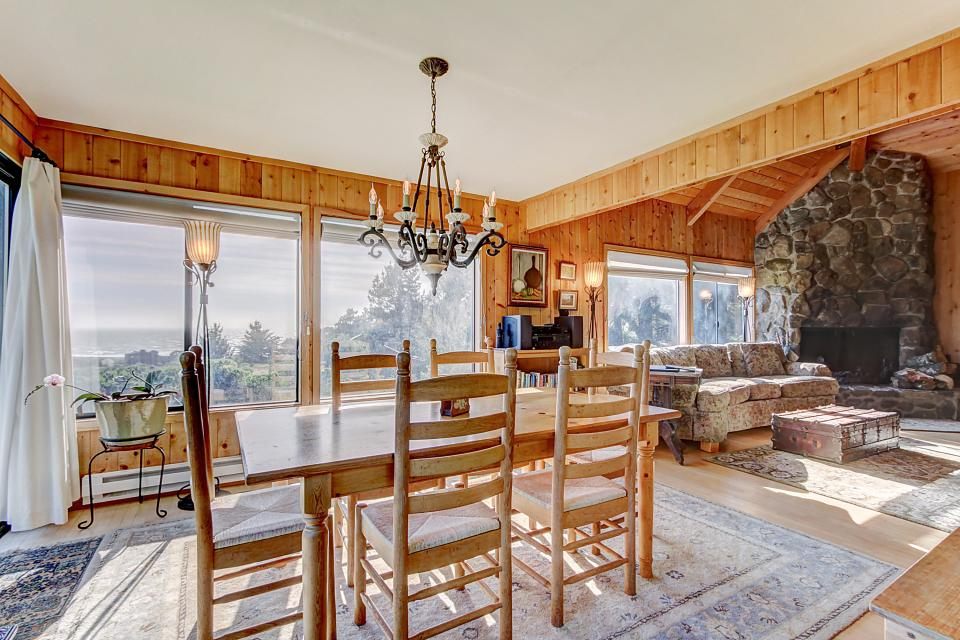 Black Point Cove - Sea Ranch Vacation Rental - Photo 12