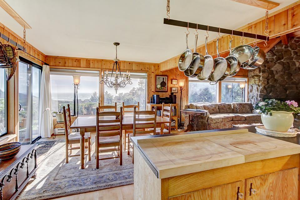 Black Point Cove - Sea Ranch Vacation Rental - Photo 4