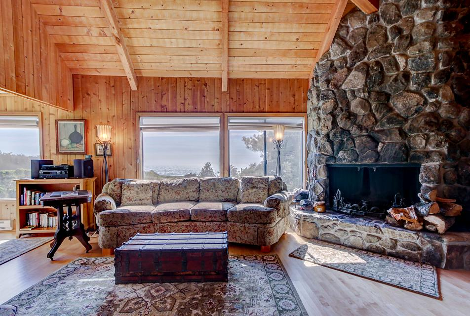 Black Point Cove - Sea Ranch Vacation Rental - Photo 14