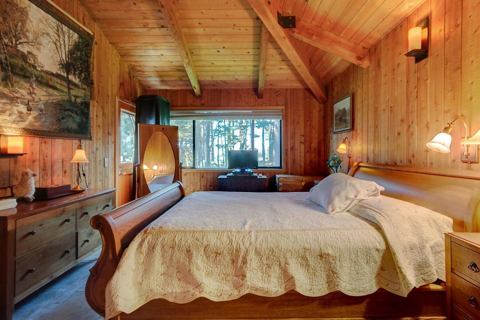 Black Point Cove - Sea Ranch Vacation Rental - Photo 17