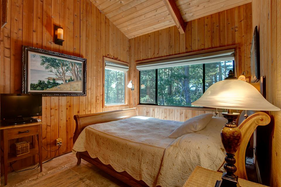 Black Point Cove - Sea Ranch Vacation Rental - Photo 18