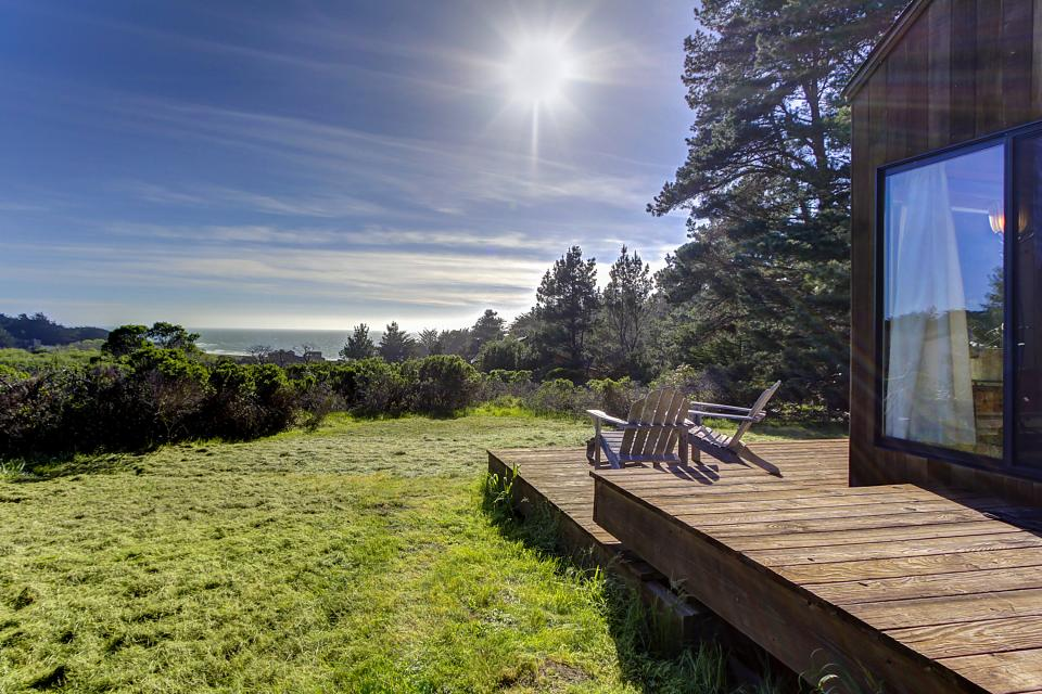 Black Point Cove - Sea Ranch Vacation Rental - Photo 1