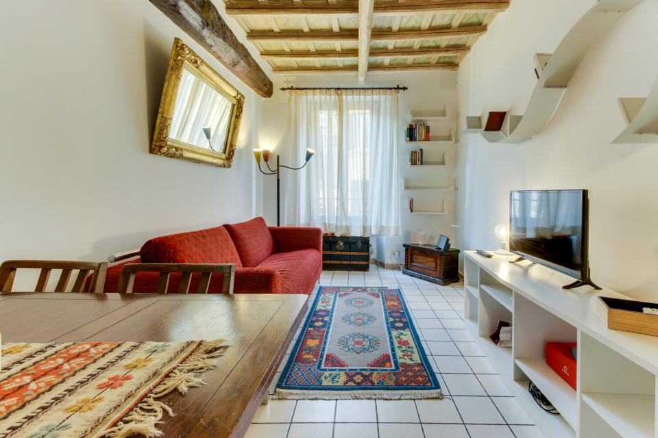 Rione Monti - Rome Vacation Rental - Photo 13