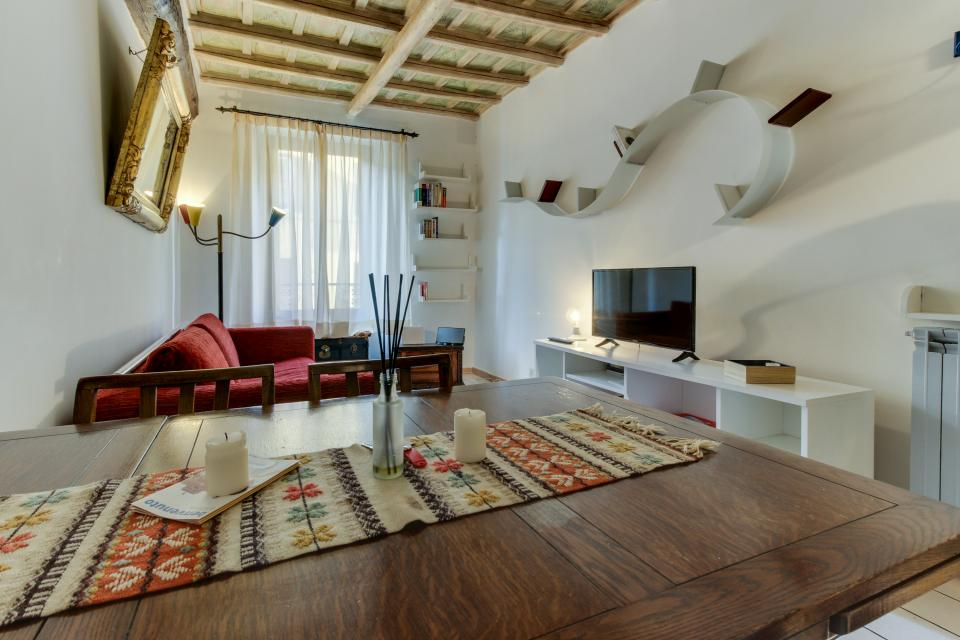 Rione Monti - Rome Vacation Rental - Photo 3