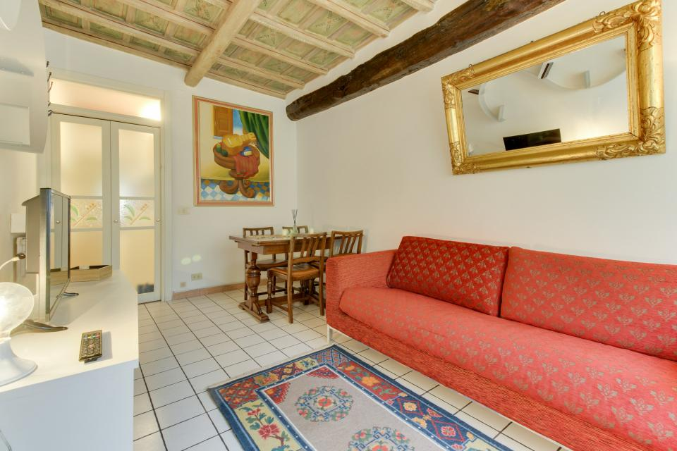 Rione Monti - Rome Vacation Rental - Photo 4