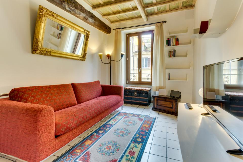 Rione Monti - Rome Vacation Rental - Photo 2