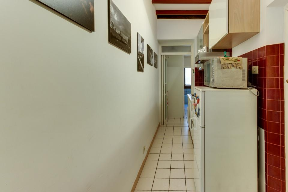 Rione Monti - Rome Vacation Rental - Photo 6