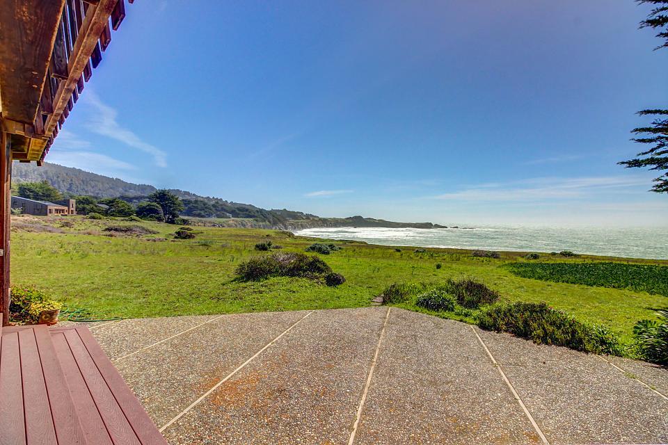 Curtis-Moulton Retreat - Sea Ranch Vacation Rental - Photo 3