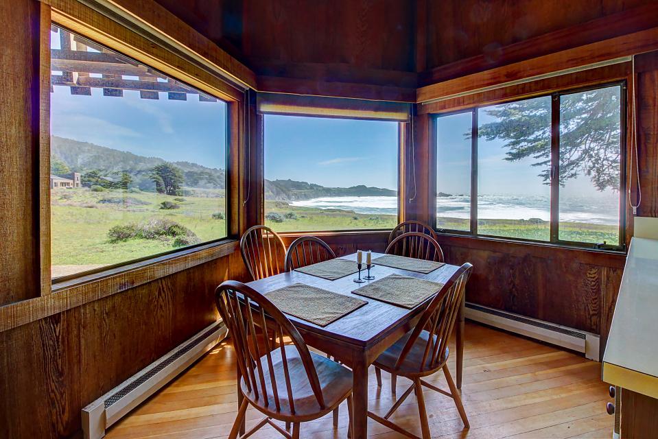 Curtis-Moulton Retreat - Sea Ranch Vacation Rental - Photo 9