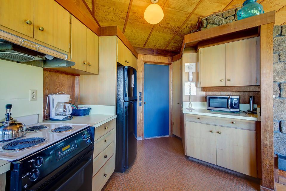 Curtis-Moulton Retreat - Sea Ranch Vacation Rental - Photo 11
