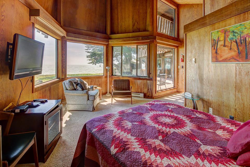 Curtis-Moulton Retreat - Sea Ranch Vacation Rental - Photo 16