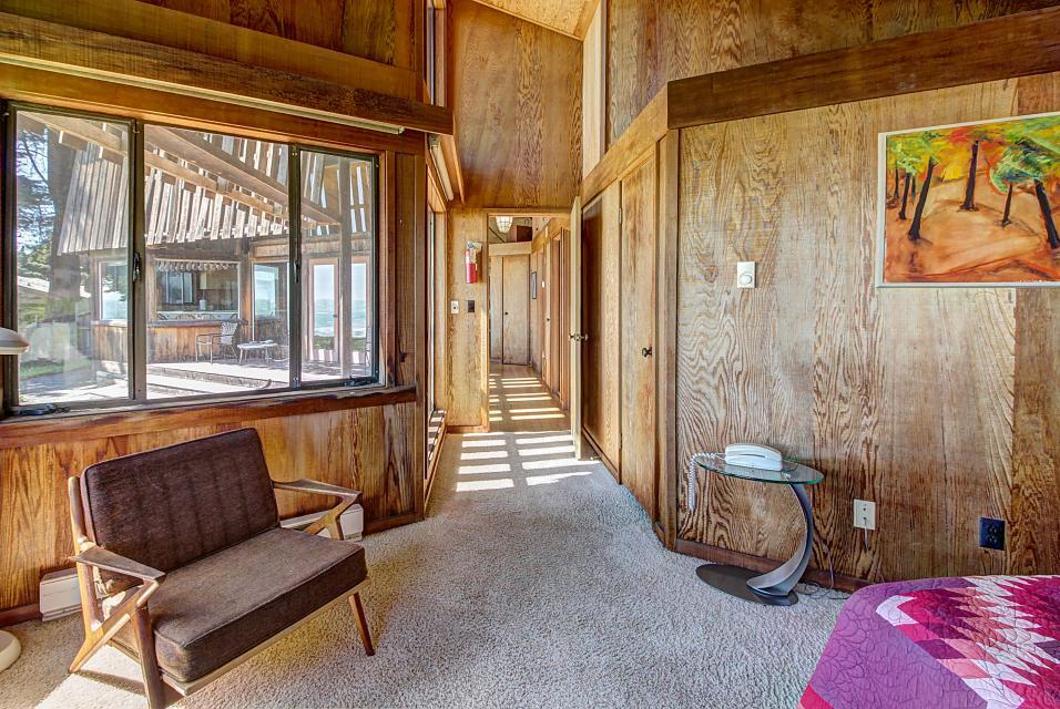 Curtis-Moulton Retreat - Sea Ranch Vacation Rental - Photo 18