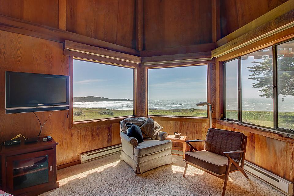 Curtis-Moulton Retreat - Sea Ranch Vacation Rental - Photo 17