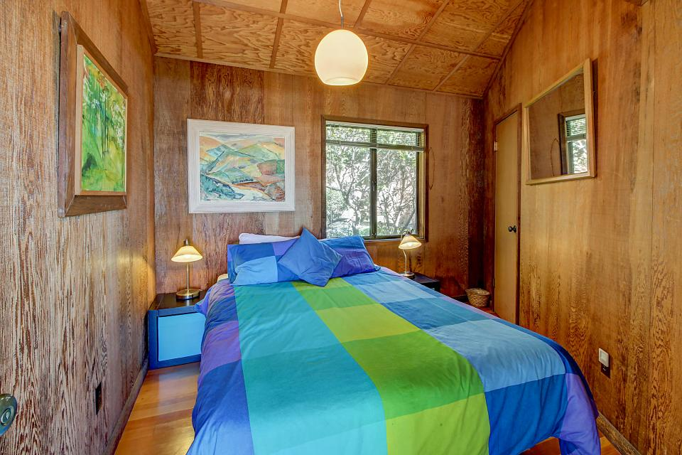 Curtis-Moulton Retreat - Sea Ranch Vacation Rental - Photo 19