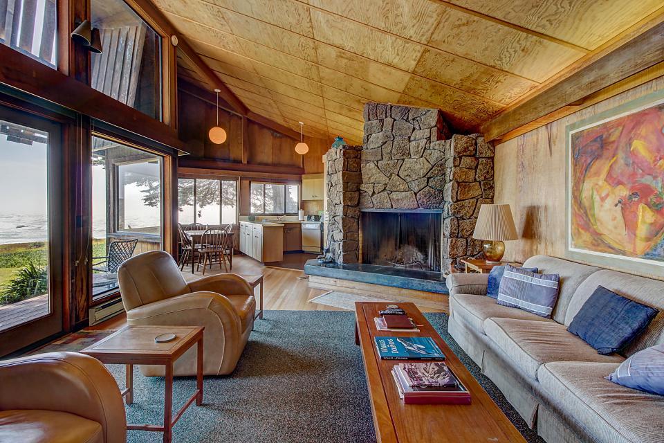 Curtis-Moulton Retreat - Sea Ranch Vacation Rental - Photo 25