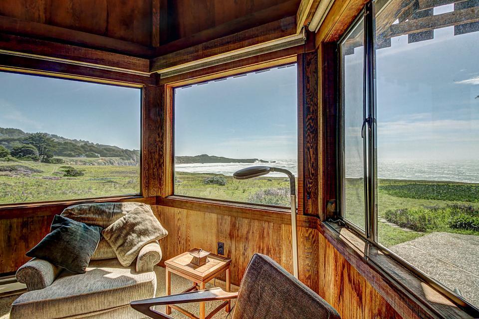 Curtis-Moulton Retreat - Sea Ranch Vacation Rental - Photo 27