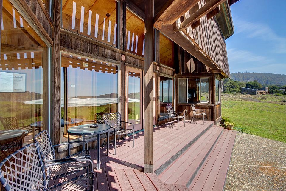 Curtis-Moulton Retreat - Sea Ranch Vacation Rental - Photo 2
