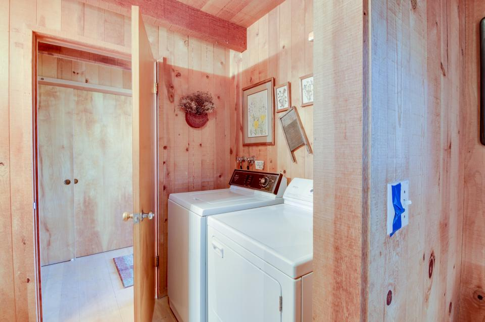 Thayer House - Sea Ranch Vacation Rental - Photo 20